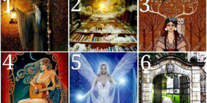 Melyik orákulumot választod? Különleges jóslat vár rád