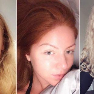 Így néznek ki a magyar sztárok ébredés után