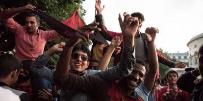 Újságíróknak fizetett az ír kormány a migránspropagandáért