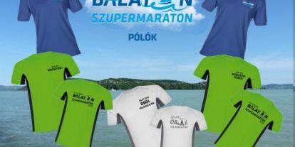 A 11. Spuri Balaton Szupermaraton pólói