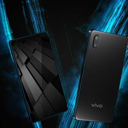 Durva kísérletezésbe kezd a Vivo Apex okostelefonja