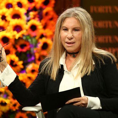 Barbra Streisand kétszer klónozta a kutyáját