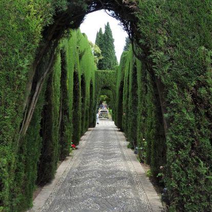 Öt varázslatos kert Európa legszebb részein