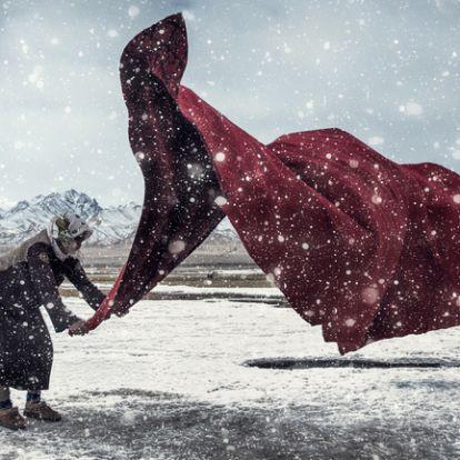 Négy magyar fotós a Sony-verseny idei legjobbjai közt