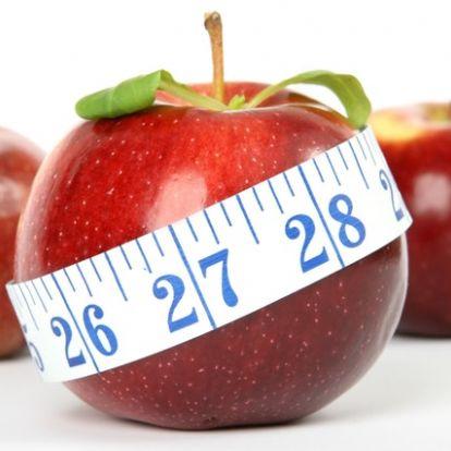 Így fogytam le 18 kilót! Nem hiszek a diétában...