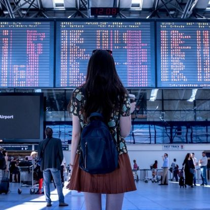 Hogyan változtat meg a külföldi élet?
