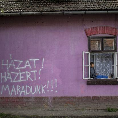 Száműzött utcák: minden út a romákhoz és a menekülőkhöz vezet?