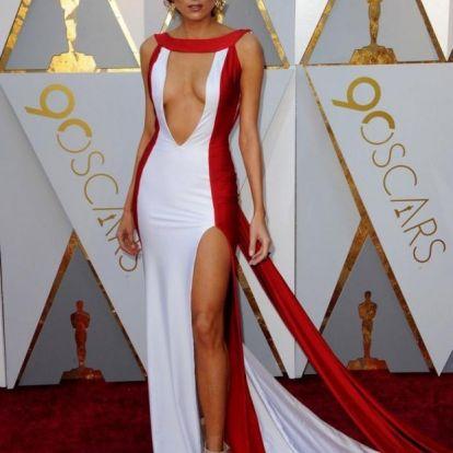 Fotókon az idei Oscar-gála legrosszabbul öltözött sztárjai