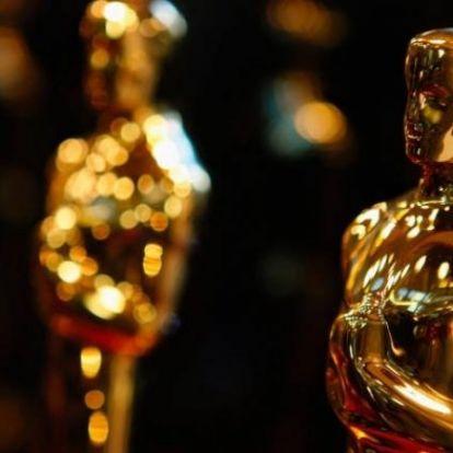 Szokatlanul nyugodt Oscar-gálát kaptunk