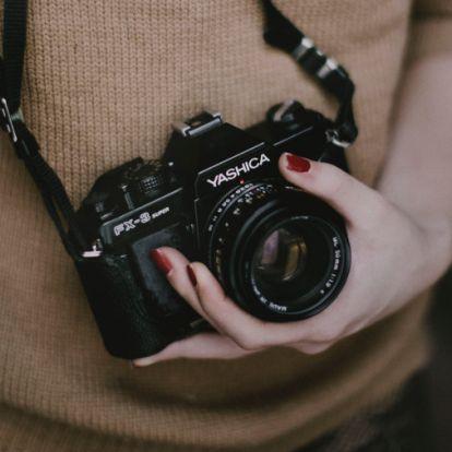 Milyen a nyerő önéletrajz fotó?