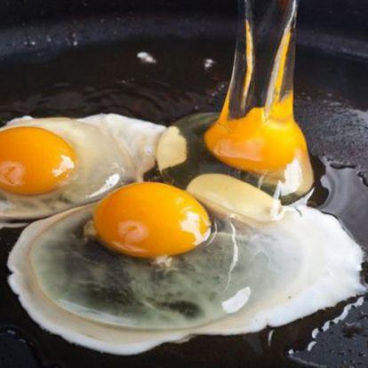 Főzzünk tojást!