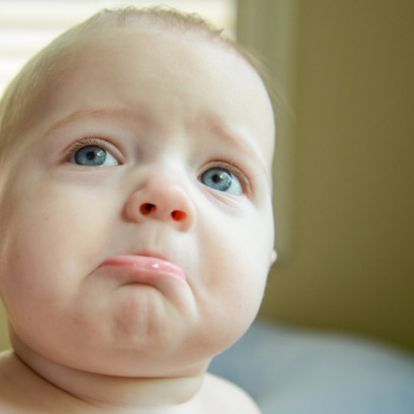 Ezt üzennék a kisbabák, ha beszélni tudnának!