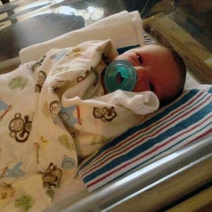 12 évet várt a babájára! Meghalt a kórházban!