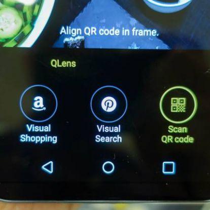 Mesterséges intelligenciát hoz magával az LG V30 frissítése