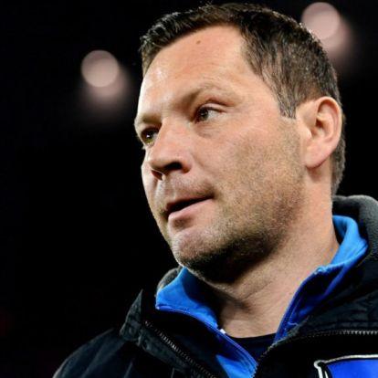 Dárdai elmondta, két dolog miatt nem lő elég gólt a Hertha