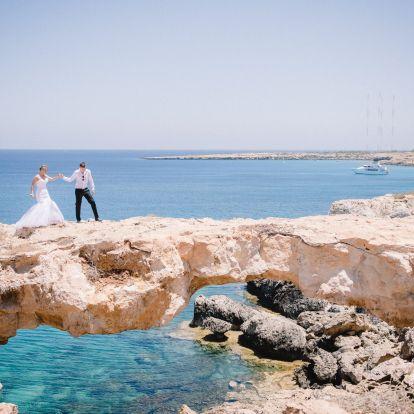 Romantikus szigeten házasodna? Esküvőszervezők meséltek, mire figyeljen