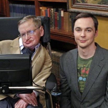 Stephen Hawking filmek dióhéjban