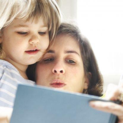 Ezért fontos, hogy gyerekének rendszeresen olvasson