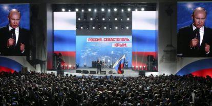 Orosz elnökválasztás: Putyinnak egyedül a magas részvételi arányért kell harcolnia