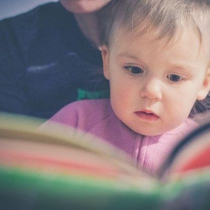 Mesével a gyermekkori agresszió ellen: ezért nagyon fontos, hogy pici korától kezdve mesélj a gyereknek
