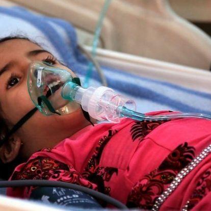 Emlékszik még a torokgyíkra? Jemenben most halálos áldozatokat szed.