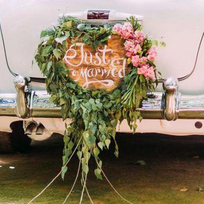 5+5 tipp a valami régire és a valami újra egy esküvőn