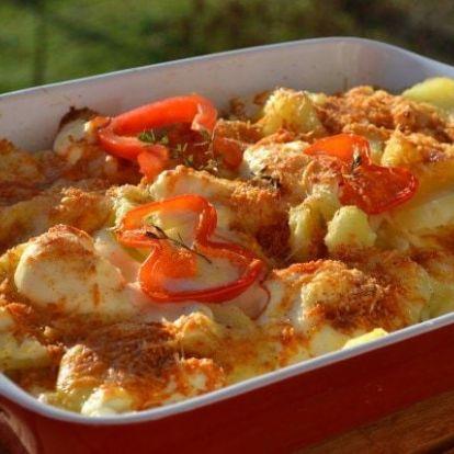 Laktató és pénztárcabarát vacsora: 8 kihagyhatatlan krumplis egytálétel