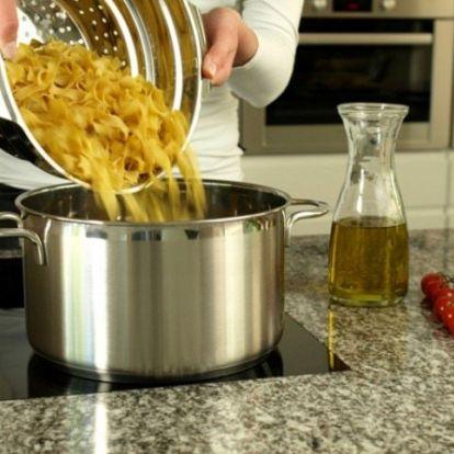 10 alapvető konyhai tény, amit feltétlenül tudnod kell!