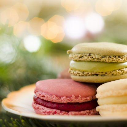 Így lesz tökéletes a macaron: 3 tipp profi cukrászoktól