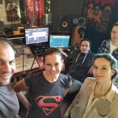 Albumpremier a Költészet Világnapján – JaJa: Tisztán