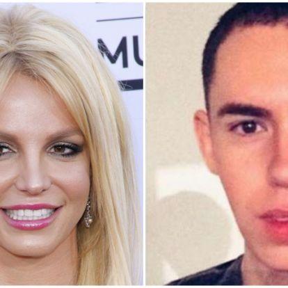21 milliót költött ez a fiú, hogy úgy nézzen ki, mint Britney Spears