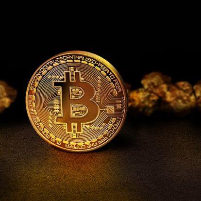 A Bitcoin lehet az új digitális arany?