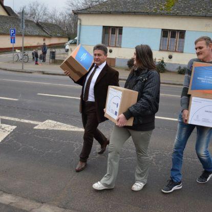 Már megint az OLAF látókörébe került Magyarország