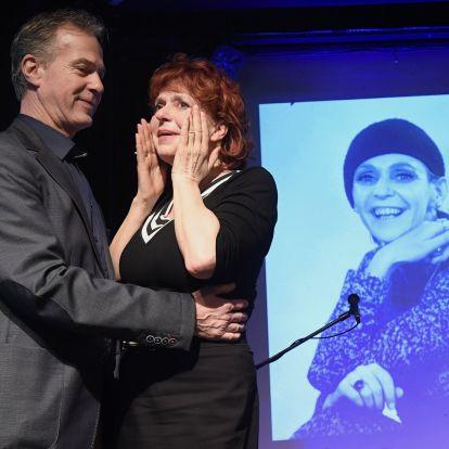 Örömhír: Hernádi Judit kapta idén a Psota Irén-díjat