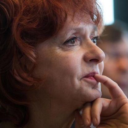 Hernádi Juditot díjazták a Psota-díjátadón