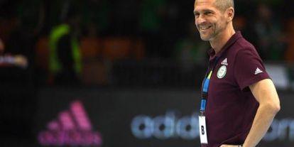 Megvan a Győri ETO kézilabdacsapatának új vezetőedzője