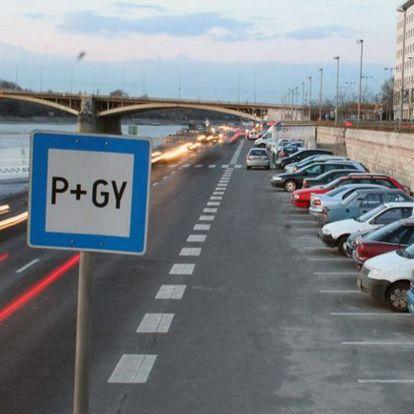 Parkolj ingyen Budapesten!
