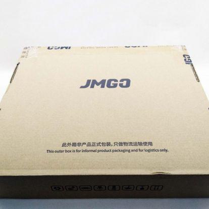 JMGO M6 mini projektor teszt – Pénztárca méretű vetítő