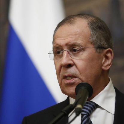 Oroszország is megkezdte a kiutasításokat