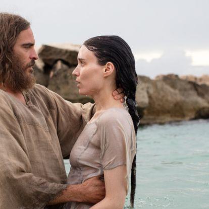 A legjobbkor érkezett a mozikba a Biblia egyik legrejtélyesebb alakja - Mária Magdolna filmkritika
