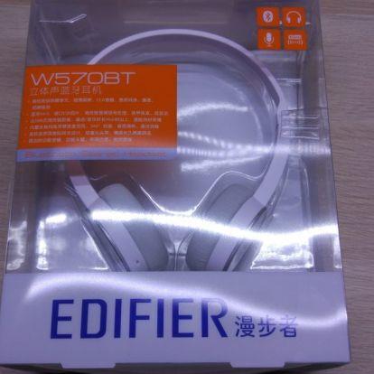 Edifier W570BT fejhallgató teszt – A kínai muzsikus