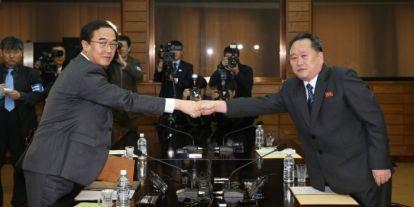 Folytatódik a barátkozás a két Korea között