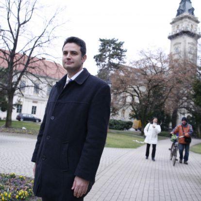 Márki Zay Péter: Az árulók és az ostobaság miatt buktak el az ellenzéki pártok