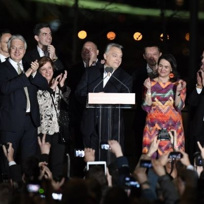 Magyarország és Orbán Viktor történelmet írt