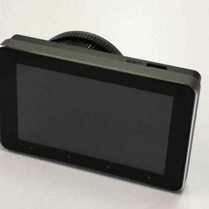 SJCAM M30 kamera tartós teszt – Magyarországtól Írországig