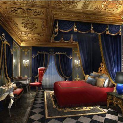 A világ 7 legdrágább hotelszobája