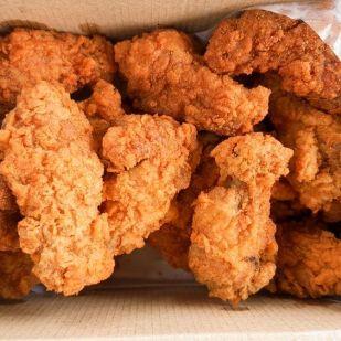 Heti top 10: KFC csirke, zabpelyhes keksz és gofri a kedvencek között!