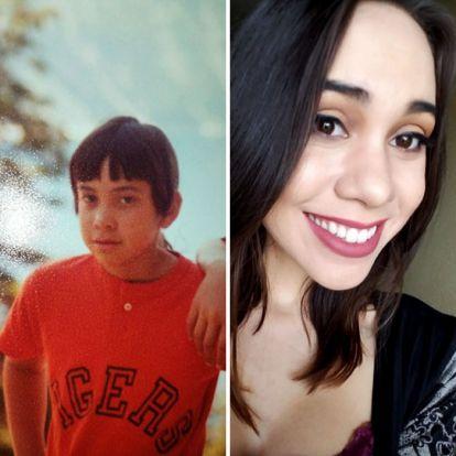 Fiúknak nézték ezeket a lányokat gyerekként, gyönyörű nők lettek