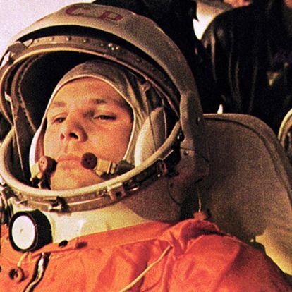 Ellopták a kiképzőkamrát, amiben egykor Gagarin is készülhetett az űrutazására