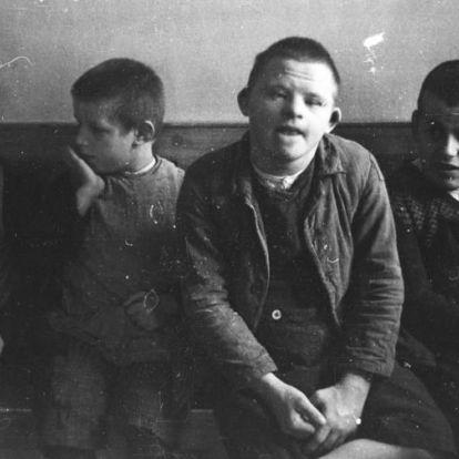 A nácik vágóhídjára küldte a gyógyíthatatlannak gondolt gyerekeket Hans Asperger